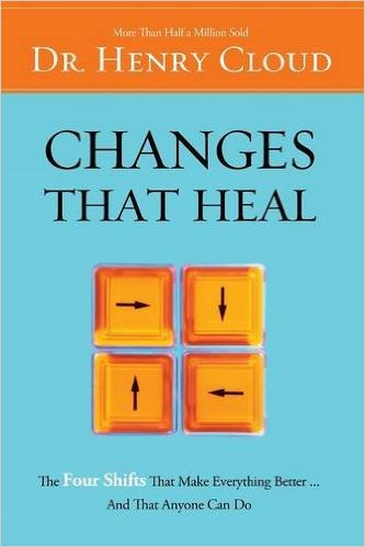 Changes that Heal - Kaci Nicole