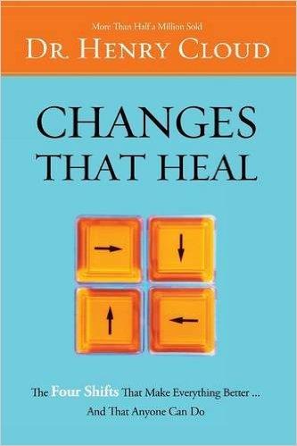 Changes that Heal - Kaci Nicole