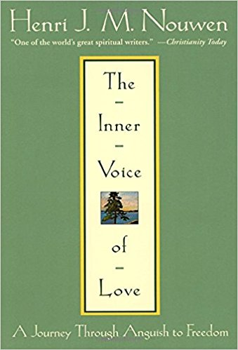 The Inner Voice of Love - Kaci Nicole