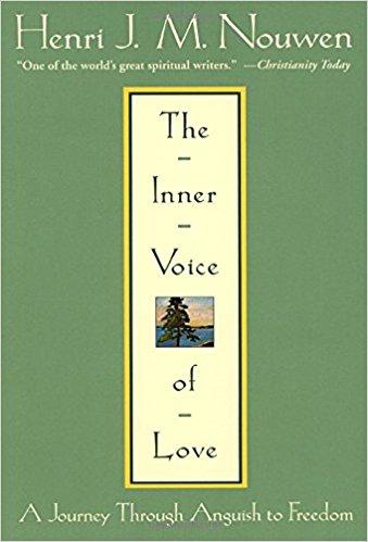The Inner Voice of Love - Kaci Nicole