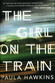 The Girl on the Train - Kaci Nicole