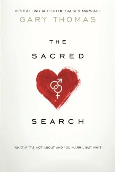 The Sacred Search - Kaci Nicole