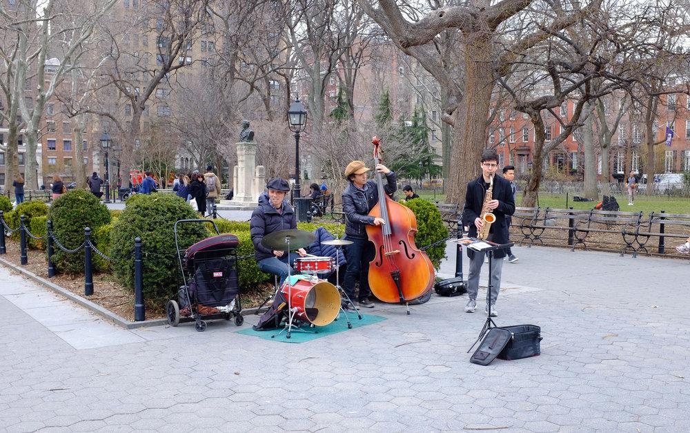 Kaci Nicole - Washington Square Park Musicians.jpg