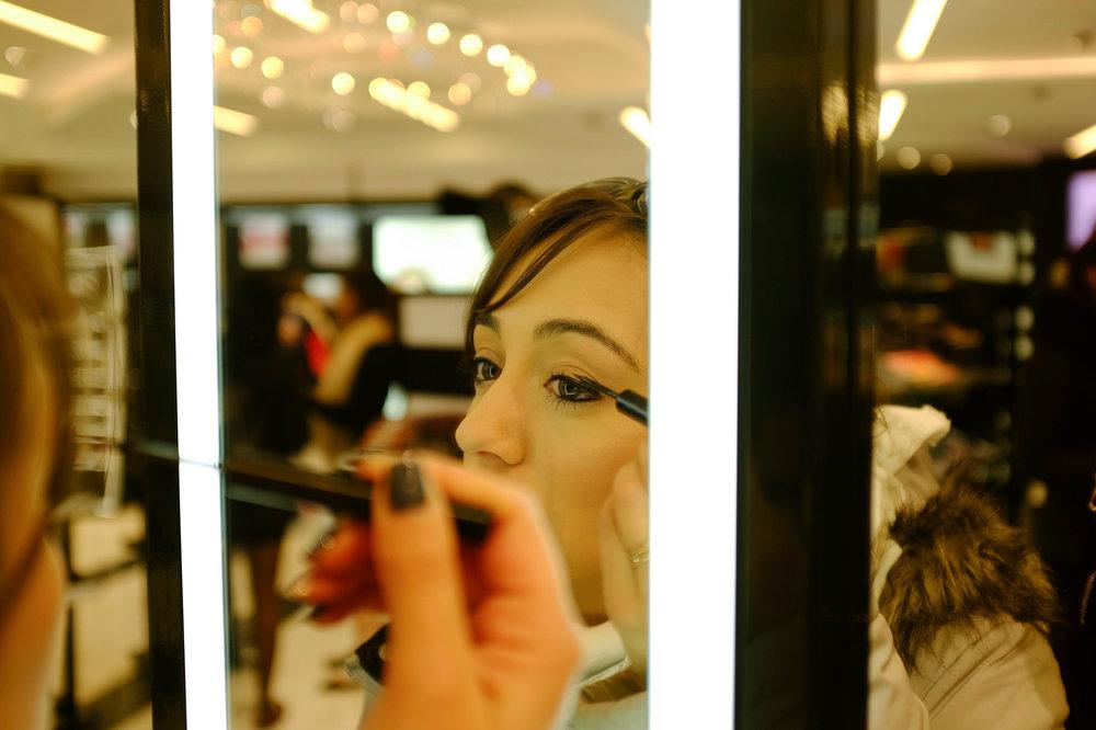 Kaci Nicole - NYC Sephora.jpg