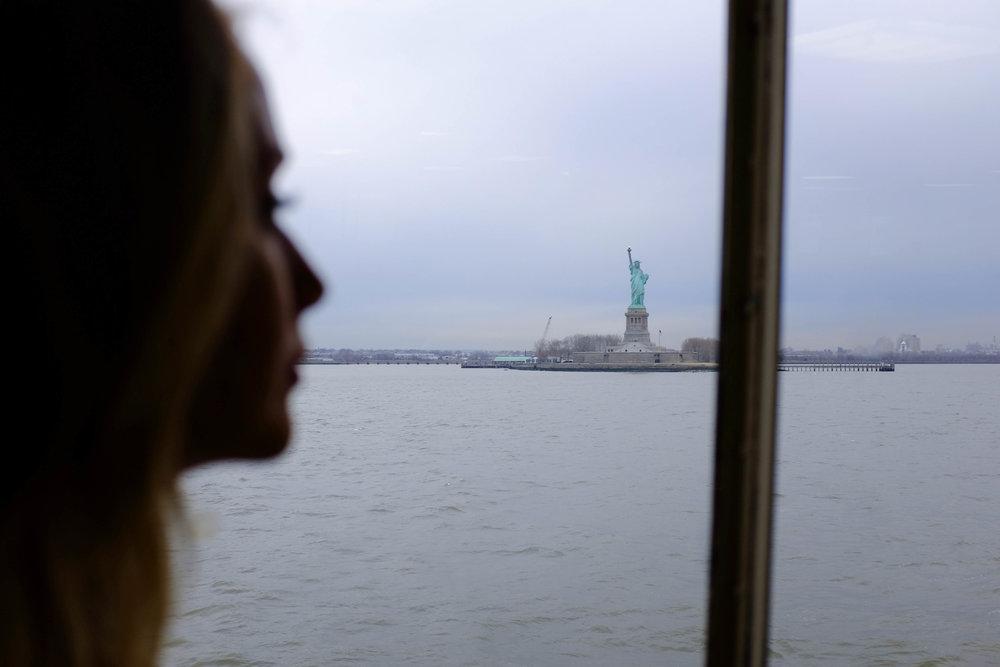Kaci Nicole - NYC Ferry.jpg