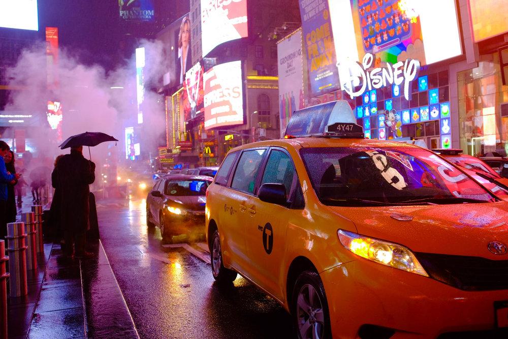 Kaci Nicole - Taxi in Times Square.jpg