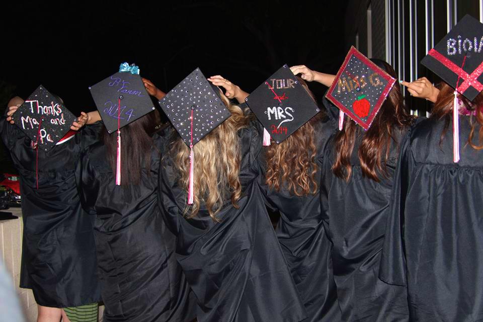 Kaci Nicole - Open Letter to College Grad
