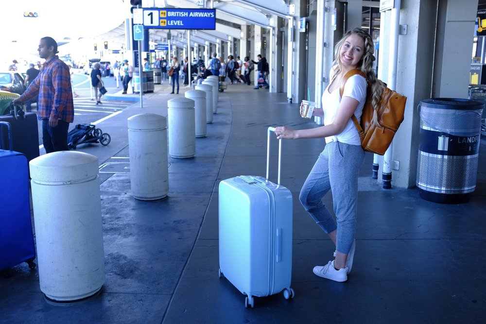 Kaci Nicole Travel Tips