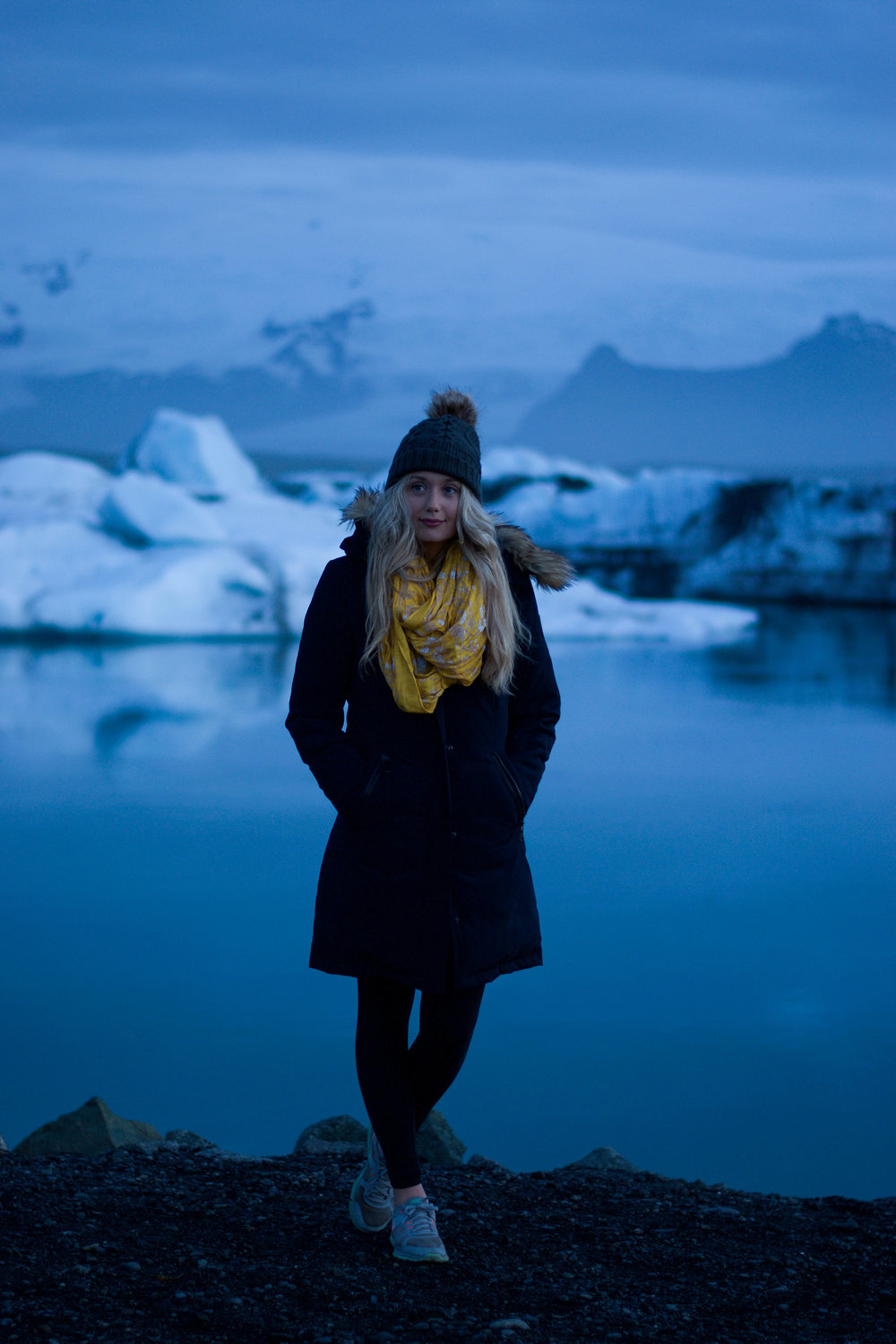 Kaci Nicole - Planning Your Iceland Itinerary