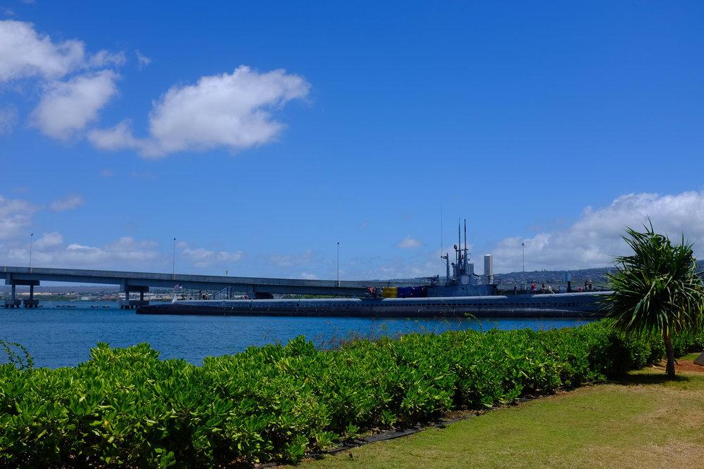 Pearl Harbor - 13 Things To Do On Oahu | Kaci Nicole
