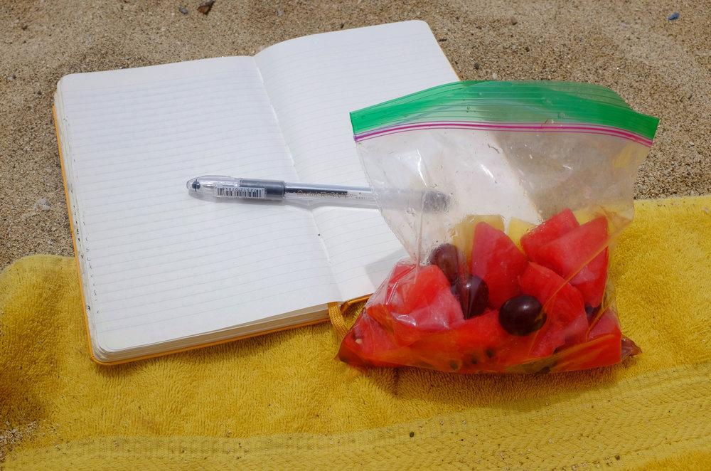 Hanauma Bay Snorkeling - 13 Things To Do On Oahu | Kaci Nicole