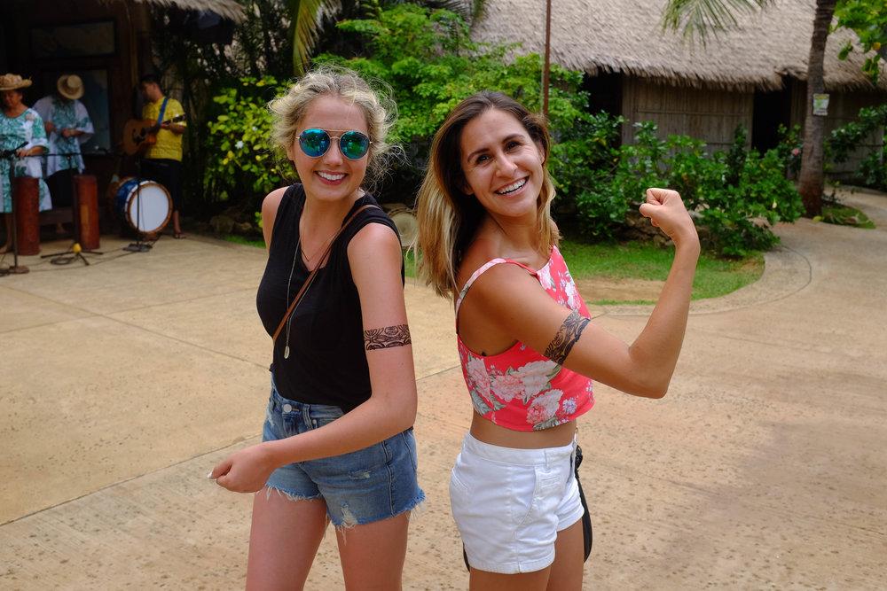 Polynesian Culture Center - 13 Things To Do On Oahu | Kaci Nicole