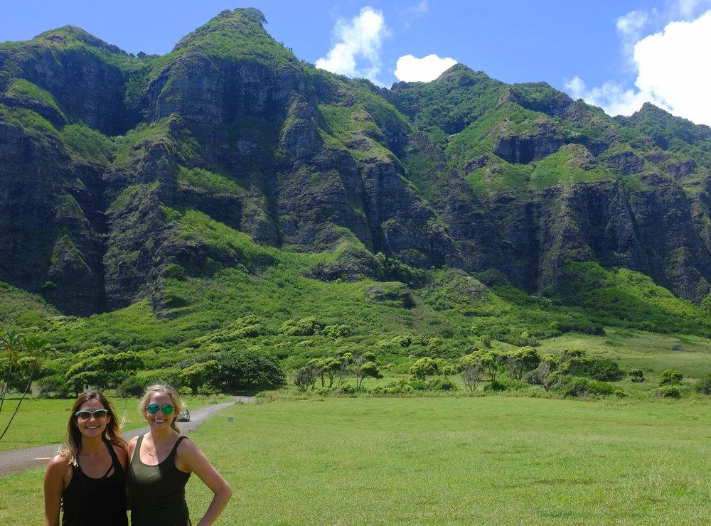 ATV Tour at Kualoa Ranch - 13 Things To Do On Oahu | Kaci Nicole