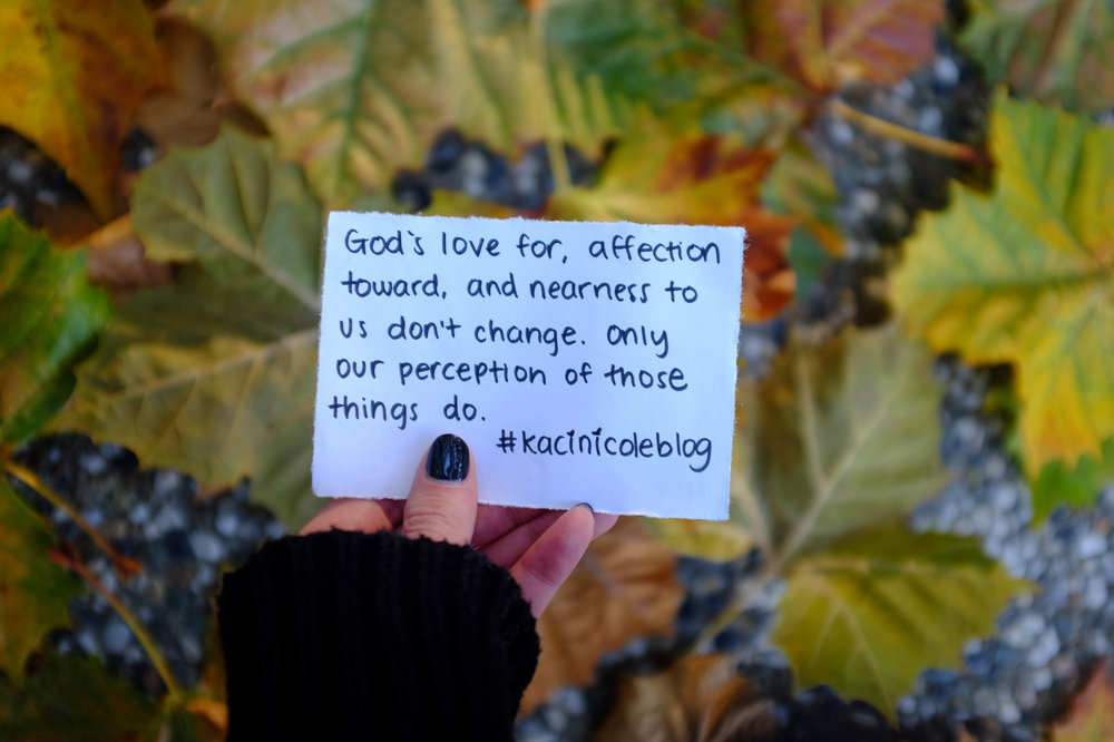 The Simple Thing That Changed How I See My Current Circumstances | Kaci Nicole.jpg
