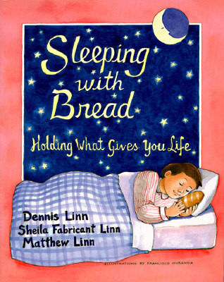 Sleeping With Bread | Best Books I've Read | Kaci Nicole