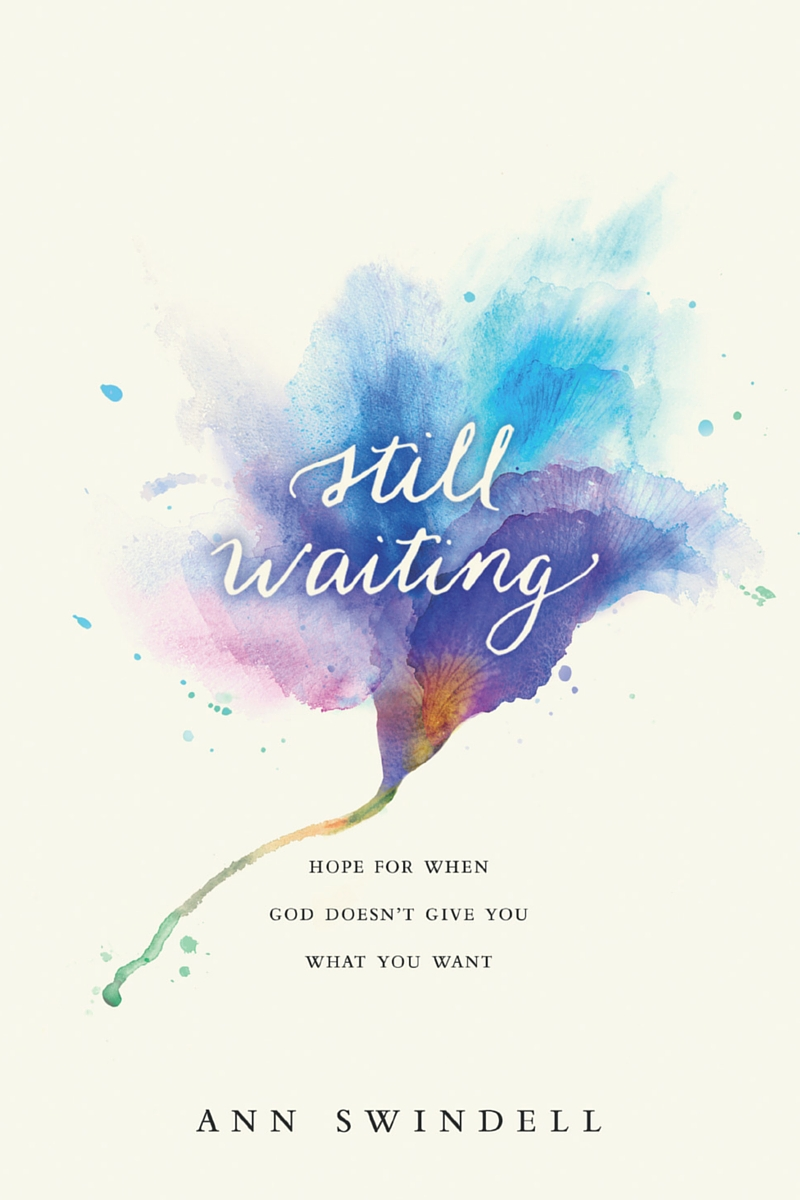 Still Waiting by Ann Swindell | Best Books I've Read | Kaci Nicole