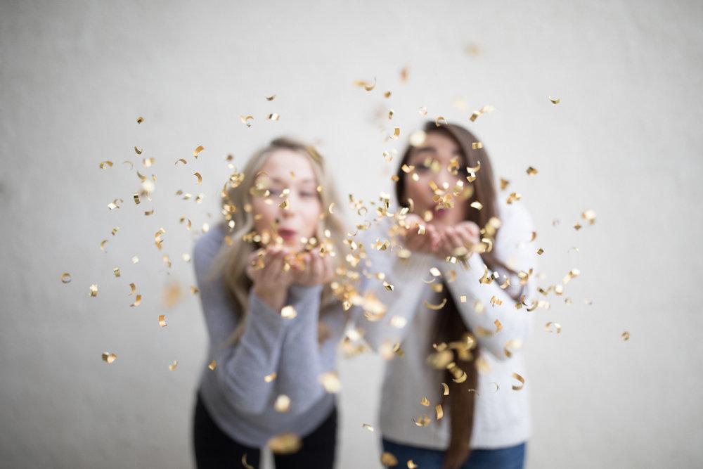 7 Healthy Lifestyle Habits I'm Focusing On This Year | Kaci Nicole