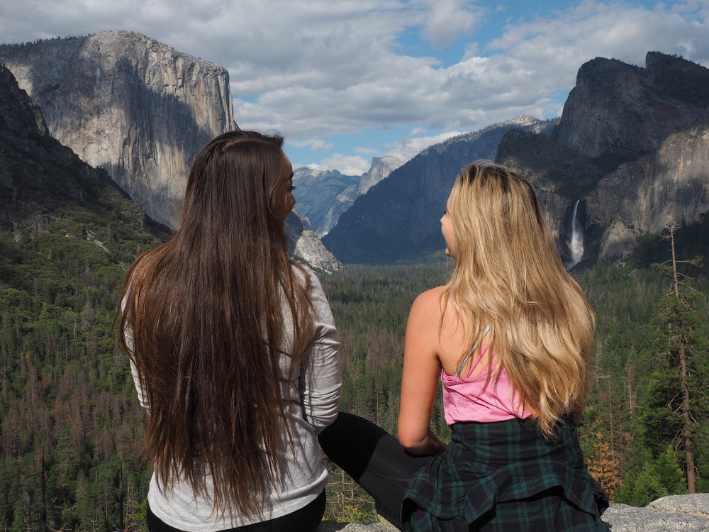 Yosemite Tunnel View Point | Kaci Nicole.jpg