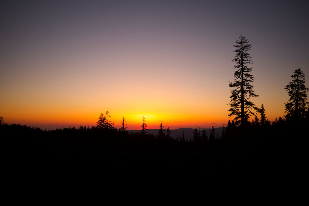 Yosemite National Park Sunset | Kaci Nicole.jpg