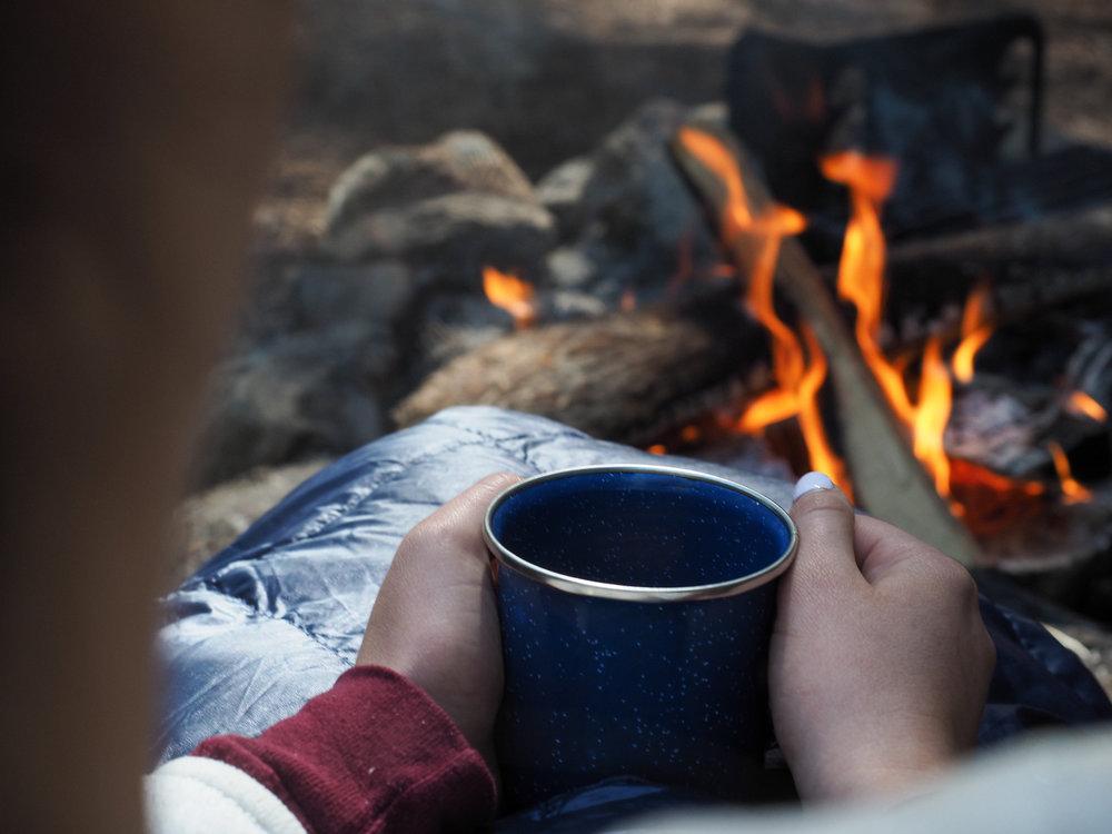 Camping Coffee | Kaci Nicole.jpg