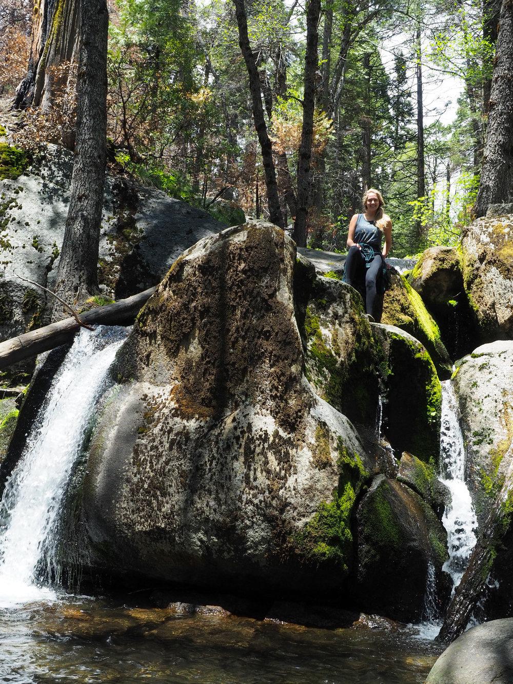 Nelder Grove Waterfall | Kaci Nicole.jpg
