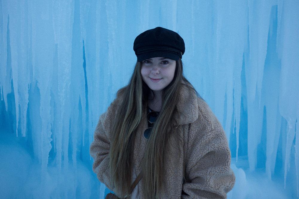 Midway Ice Castles Utah | Kaci Nicole.jpg