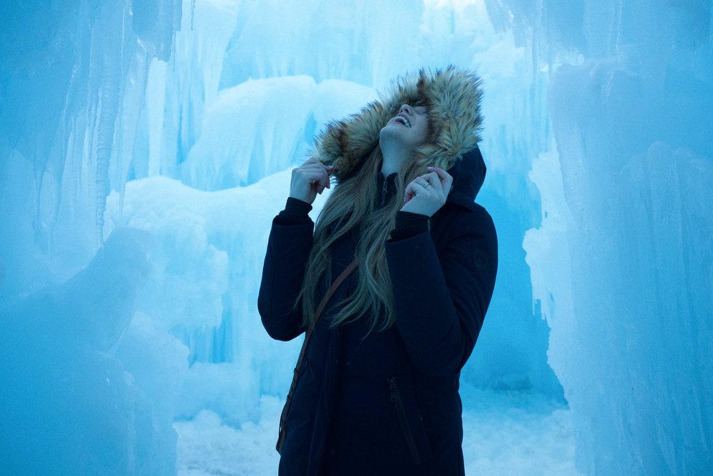 Midway Ice Castles | Kaci Nicole.jpg