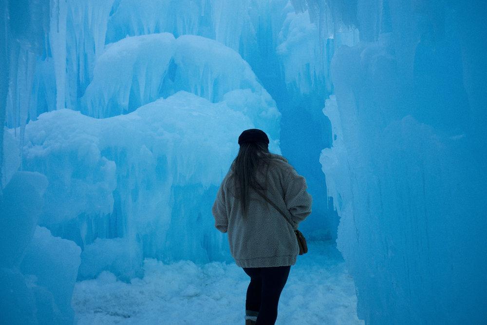 Park City Ice Castles | Kaci Nicole.jpg