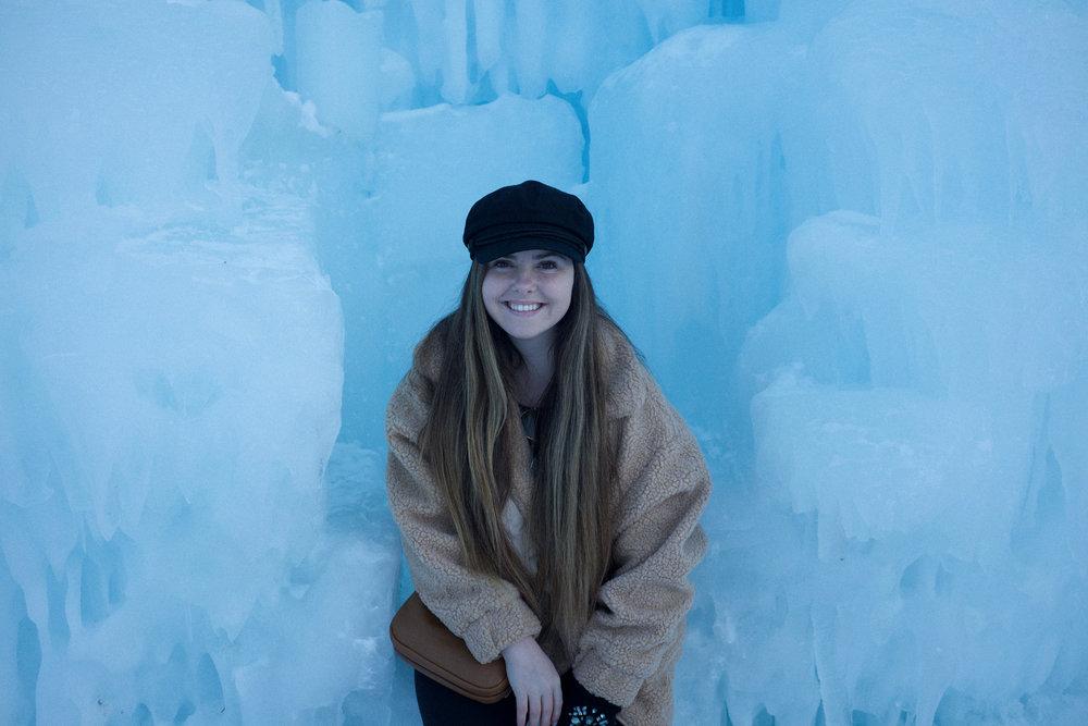 Ice Castles Park City Utah | Kaci Nicole.jpg