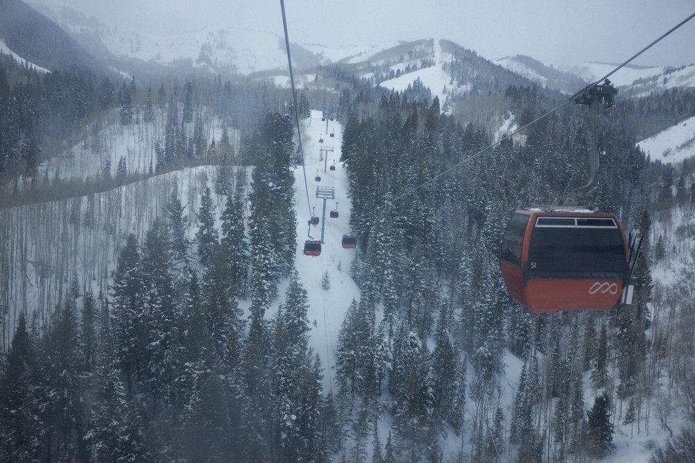 Red Pine Gondola Ride | Kaci Nicole.jpg
