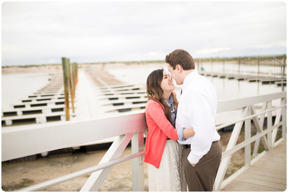 Rachel Lindsey Photography | Salt Lake City, UT | Engagements & Wedding Photographer | Antelope Island