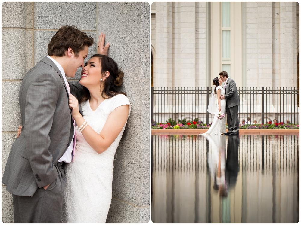Rachel Lindsey Photography | Salt Lake City, UT | Engagements & Wedding Photographer | Salt Lake City Temple
