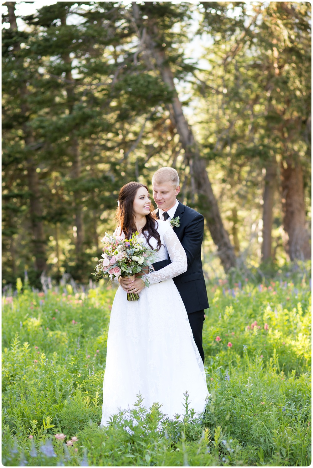 Rachel Lindsey Photography | Salt Lake City, UT | Engagements & Wedding Photographer | Albion Basin