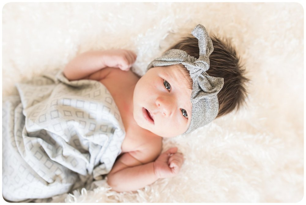 Rachel Lindsey Photography | Salt Lake City UT | Utah Newborn Photographer