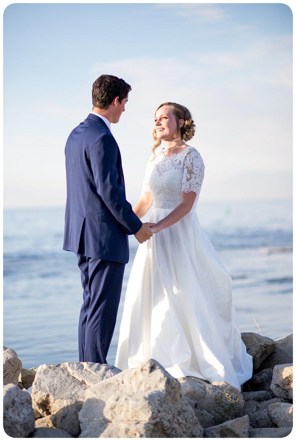 Rachel Lindsey Photography | Salt Lake City Utah | Wedding Photographer | Salt Lake Marina