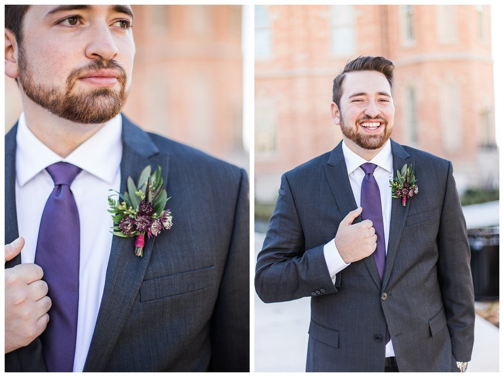 Rachel Lindsey Photography | Utah Wedding Photographer