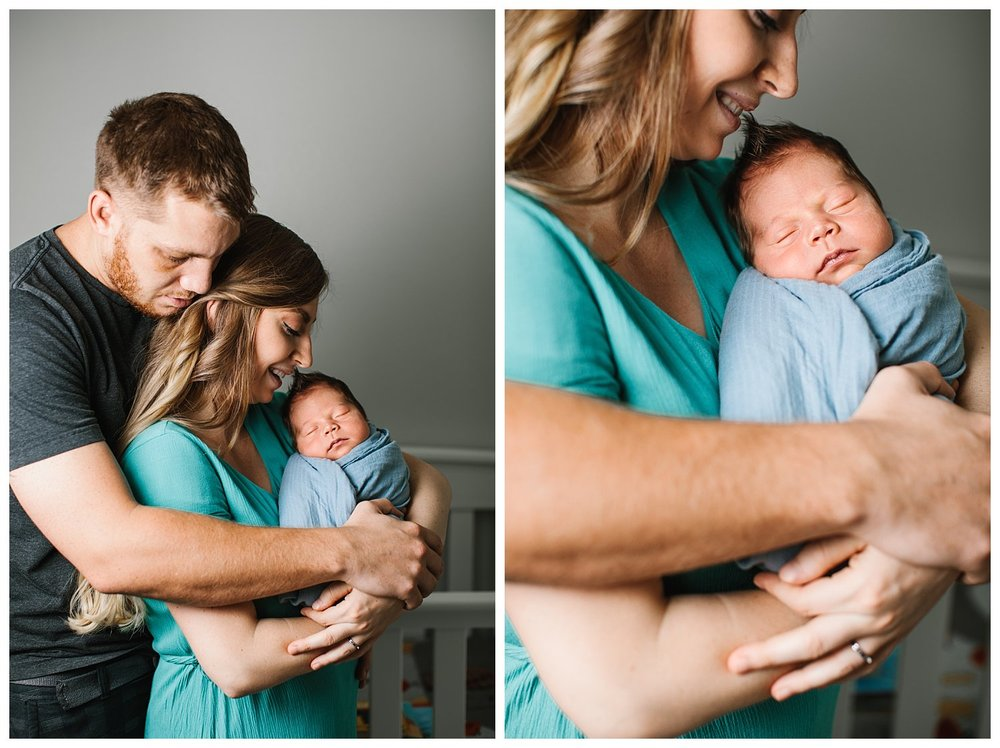 Utah Newborn Photographer