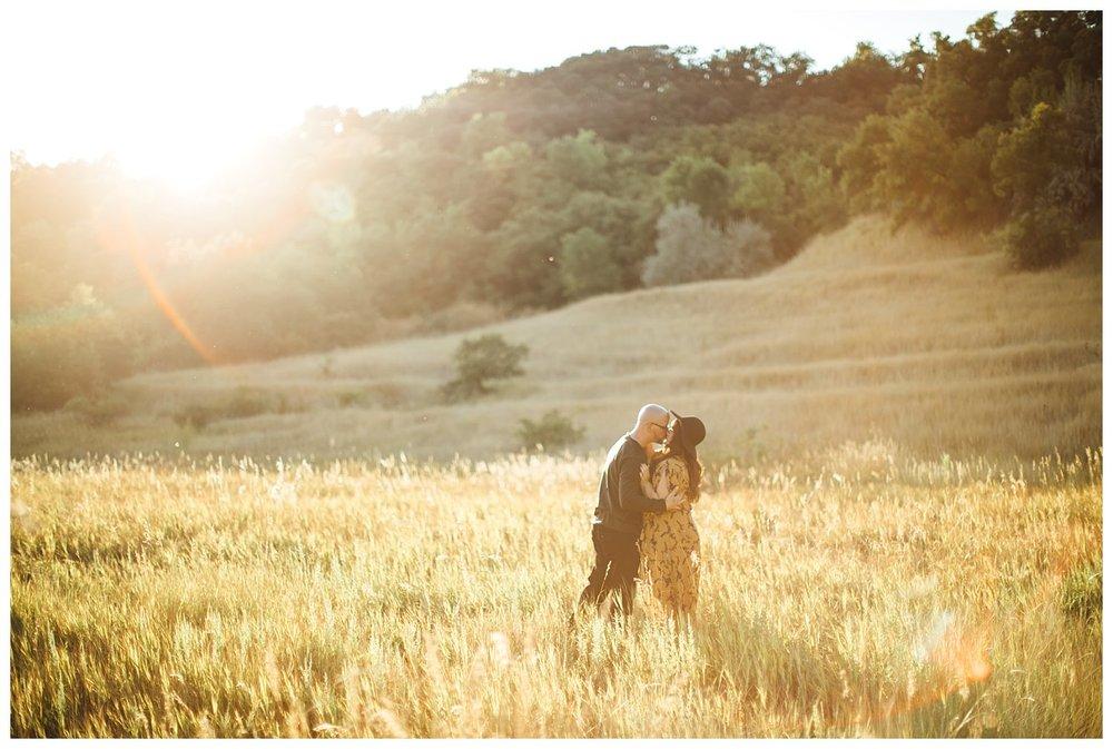 Fun and Romantic Engagement Session   Utah Photographer
