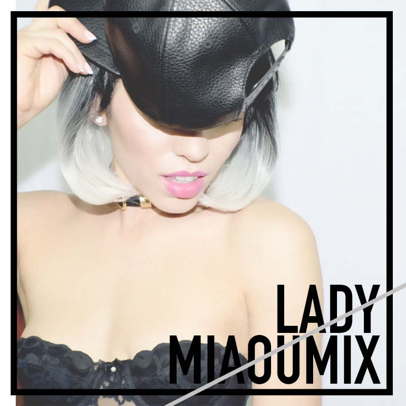Lady MiaouMix