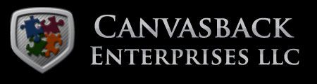 Canvasback Enterprises