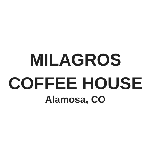 Milagros Coffee House logo.png