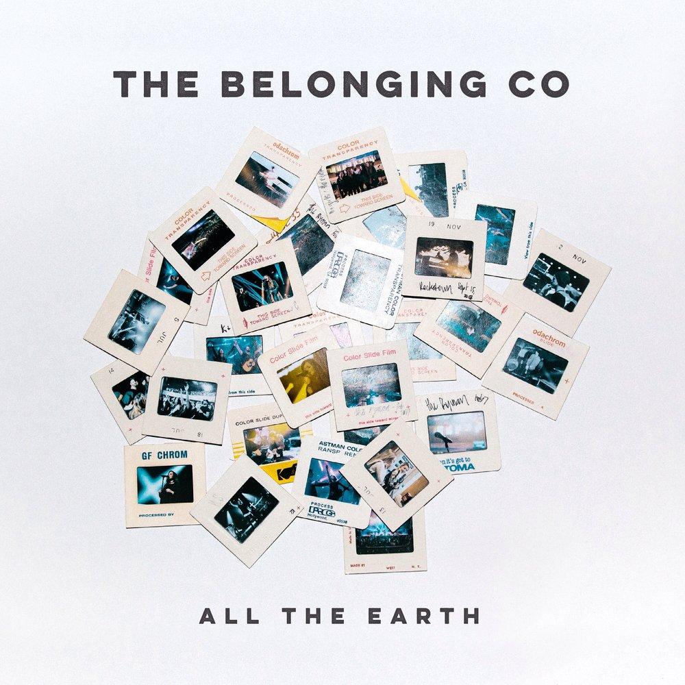 The Belonging CØ- All The Earth