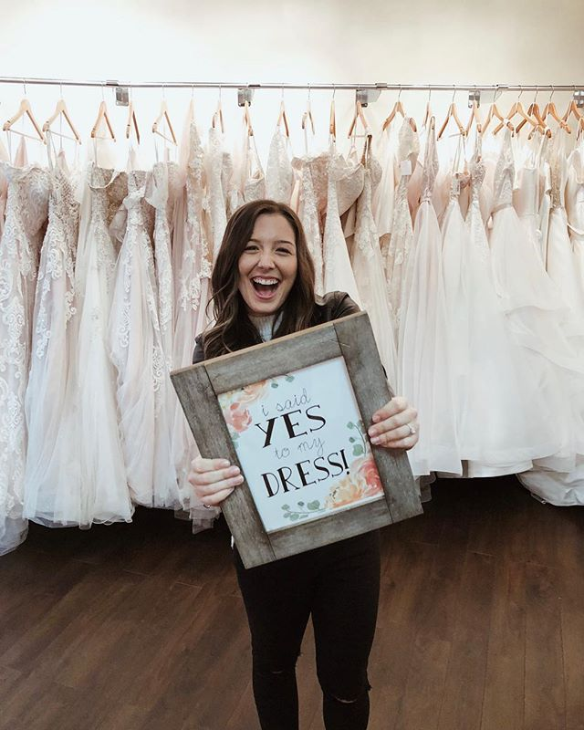 you're looking at the face of one happy woman! big thanks to Elysia for making this experience the best ever! 👰🏻🎉
