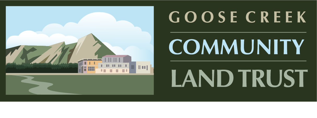Goose Creek Community Land Trust
