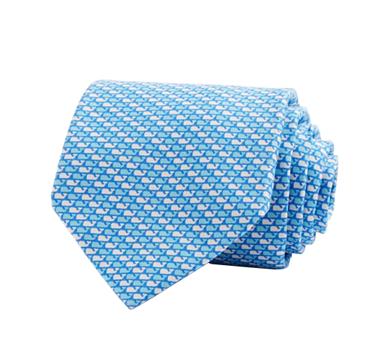 Vineyard Vines Silk Tie, $85