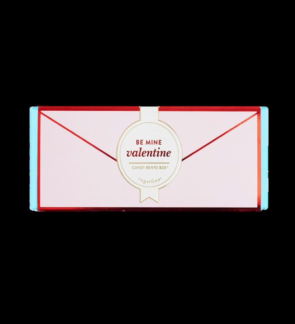 Be Mine Bento Box, $26