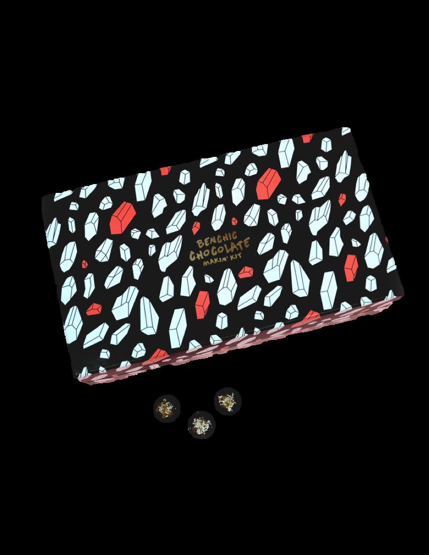 Benchic Chocolate Makin' Kit, $79