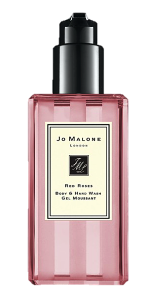 Jo Malone Red Roses Body Wash, $40