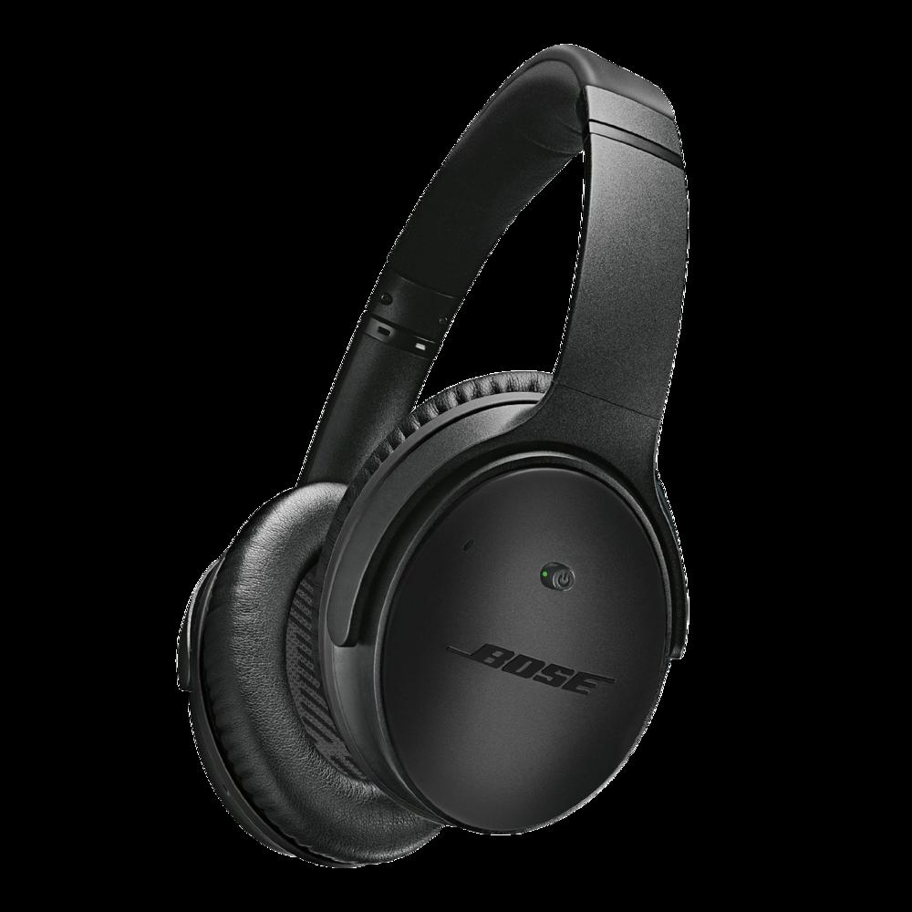 Bose Noise Cancelling Headphones, $349