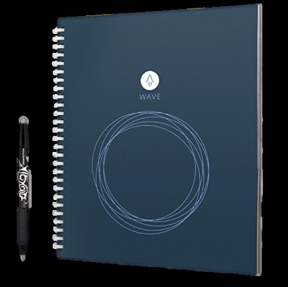 Rocketbook Smart Notebook, $27